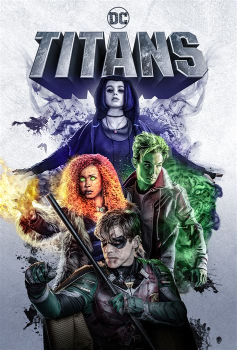 Beast Boy Goes Full Tiger and Full Monty in New Titans Clip