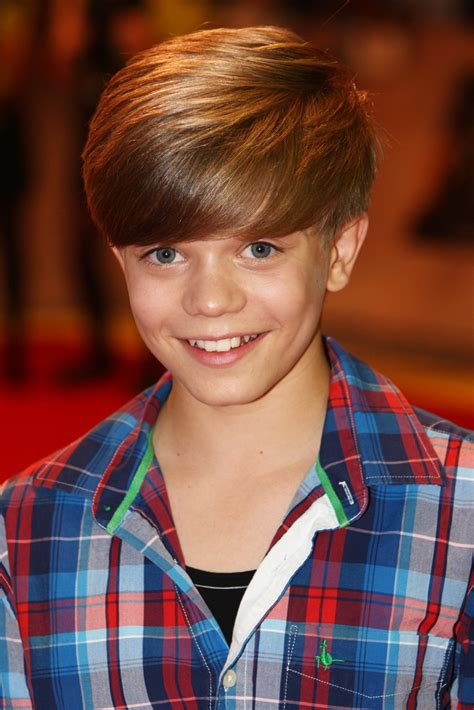 Ronan Parke - Ronan Parke Photos - The Three Musketeers in