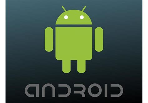 Android Logo - Download Free Vector Art, Stock Graphics