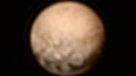 Sorry, Pluto: You're really not a planet - Vox
