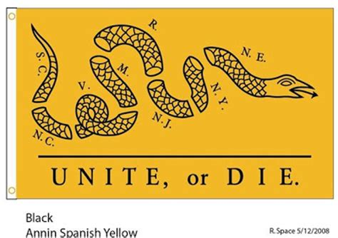 Unite or Die - published by Lord Elrond Hubbard on day