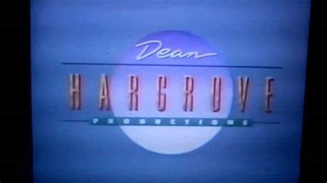 Dean Hargrove Productions/The Fred Silverman Company