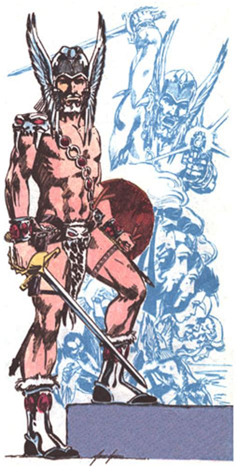 The Warlord · Mike Grell