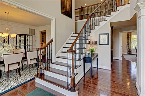New Luxury Homes for Sale at Fairwood in Bowie, MD within