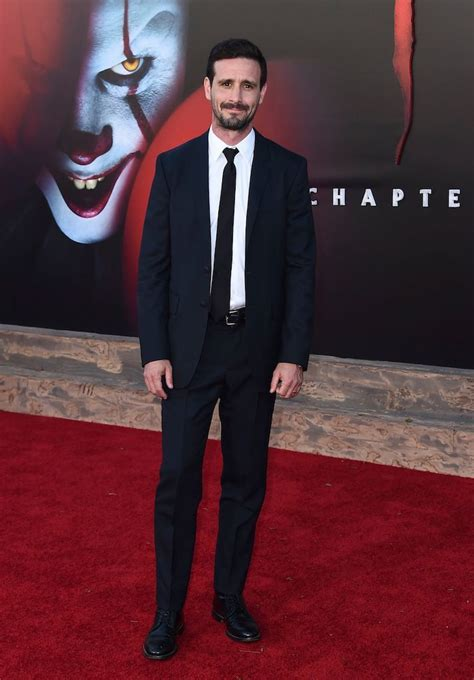 The Cast of 'IT Chapter Two' Looked Scary Good at the Film