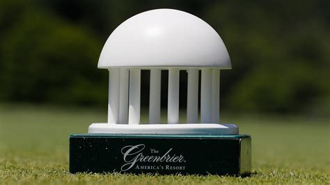 A Military Tribute at the Greenbrier TV schedule, tee