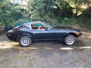 Datsun Classic Cars 240z For Sale | Car and Classic