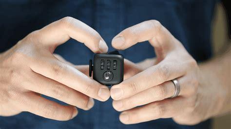 This Duo Designed a Toy to Satisfy All Your Fidgeting Urges