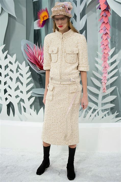 Anobano's Blog: Chanel Spring 2015 Couture
