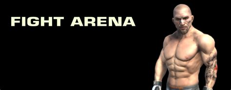 Fight Arena Windows, Mac, Web, iOS, Android game - Mod DB