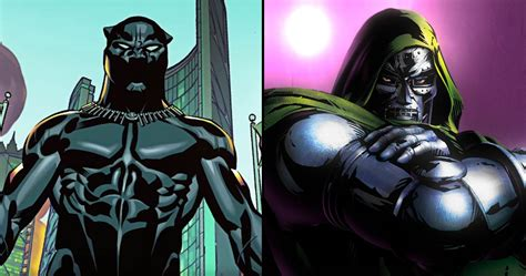 15 Iconic Comic Book Characters Who Are From Different
