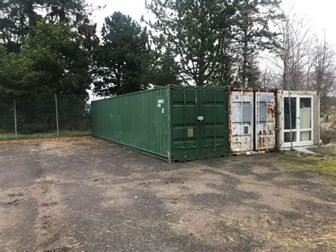 Lager container udlejes – dba