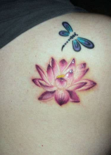 Dragonfly Tattoos : Page 17