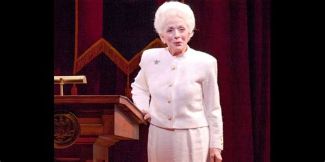Ann, Starring Tony Nominee Holland Taylor, Sets Broadway