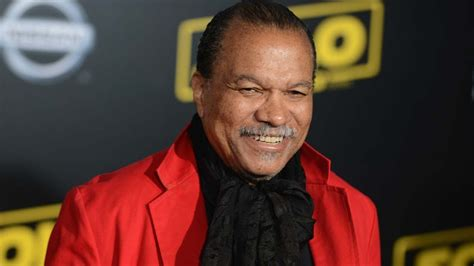 Billy Dee Williams Returning to 'Star Wars' Franchise to