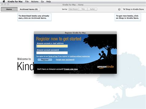 Kindle app for Mac – now available | Decoding the Web