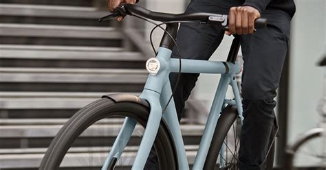 Pop in to our pop-ups: test ride the VanMoof S3 & X3 at