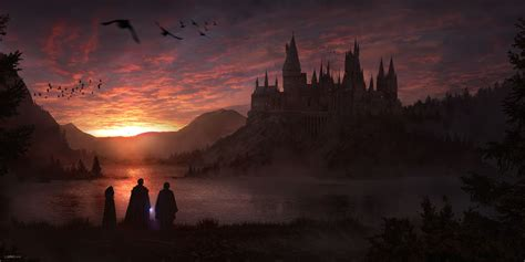 Harry Potter Wallpapers High Quality On Wallpaper 1080p HD