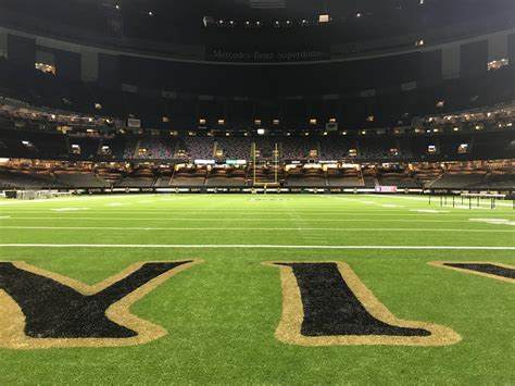 An inside look at Superdome safety