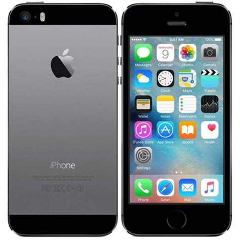 Apple iPhone 5s Price in Bangladesh 2020, Full Specs & Review