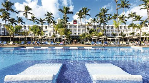 Riu Palace Macao, Dominican Republic with T now TUI