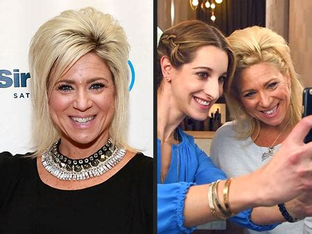 The Long Island Medium Channels the Departed While Getting