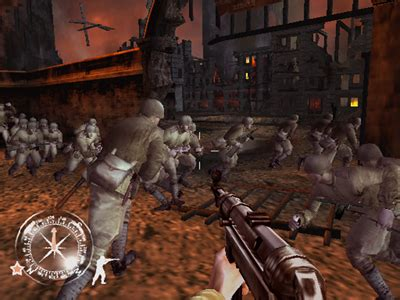Call of Duty: Finest Hour image - Mod DB