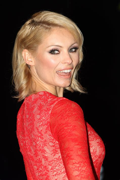 Myanna Buring - Myanna Buring Photos - The UK Premiere of