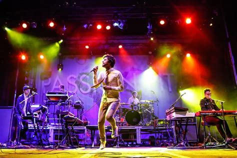 Passion Pit | The Hottest Live Photos of 2013 | Rolling Stone